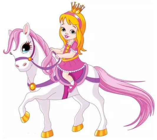 女孩子必读的3个公主故事